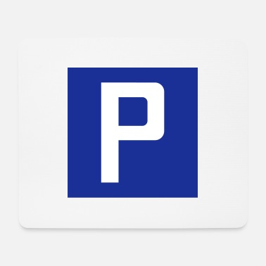 Privateer Private sign private - Mouse Pad