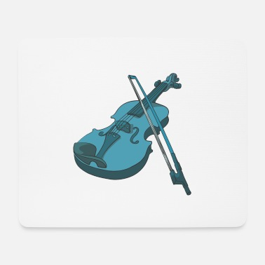 Instrument Violin musical instrument instrument - Mouse Pad