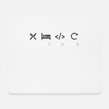 Code Coding - Mouse Pad