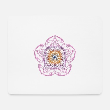 New Age New Age Rennaissance - Mousepad
