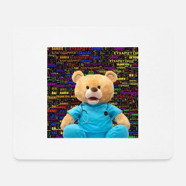 Doctor On Call Doctors - Mouse Pad