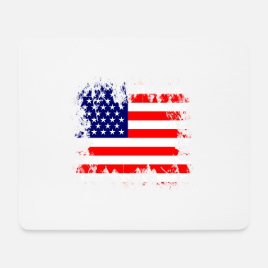 State United States - United States - Mouse Pad