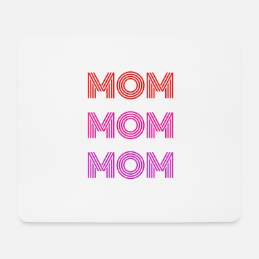 Mutter Mutter Mutter Mutter - Mousepad