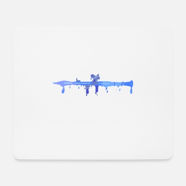 Rpg DripDrop RPG - Mouse Pad