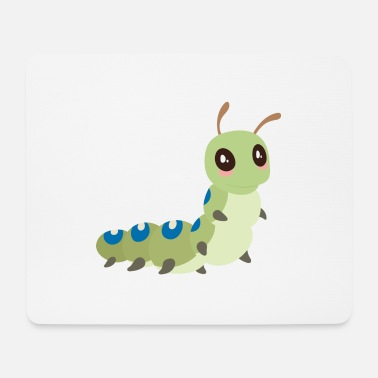 Caterpillar Caterpillar - Mouse Pad
