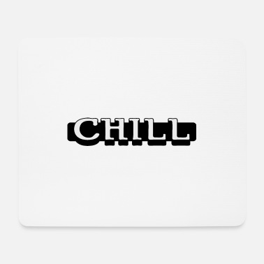 Chill chill - Hiirimatto