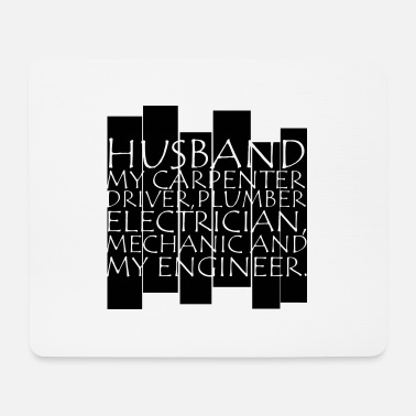 Marriage Marriage - Mousepad