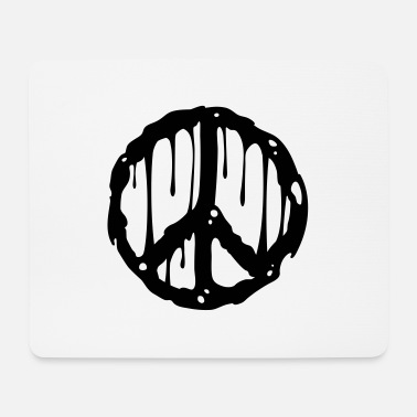 Toxic Peace - Mouse Pad