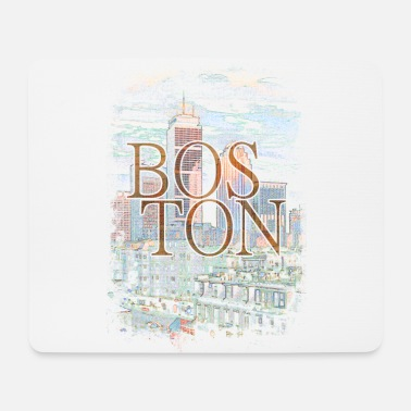 Hall Of Fame Boston Assembly Hall Faneuil Hall Freedom Trail - Mouse Pad