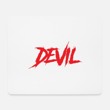 Wing DEVIL - Mouse Pad