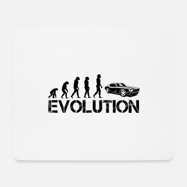Evolution EVOLUTION - Muismat