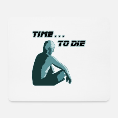 Times Time - Mouse Pad