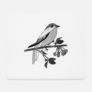 Bird - Mouse Pad