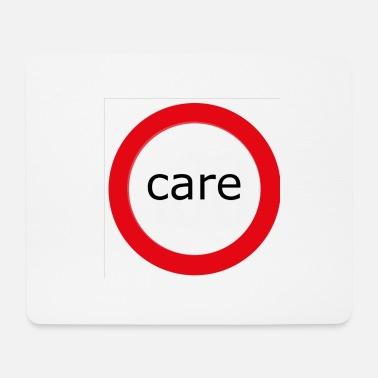 Care care - Mouse Pad