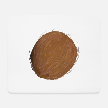 Lime In Coconut Coconut - Mouse Pad