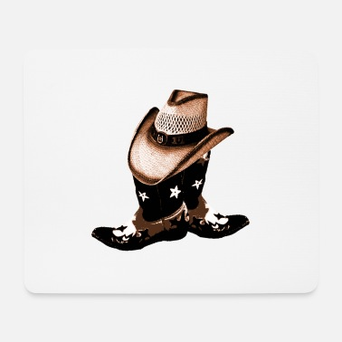 Country country - Mousepad