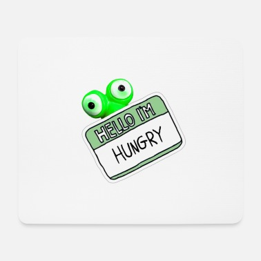 Always Always hungry / Always hungry - Mouse Pad