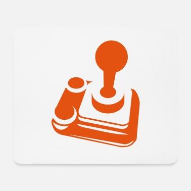 Shop Joystick Mouse Pads online | Spreadshirt