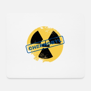 The Nuclear Disaster Of Chernobyl Chernobyl - Mouse Pad