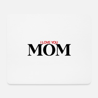 Thankful Mother's Day Gift mothers day saying | Mother's Day - Mouse Pad