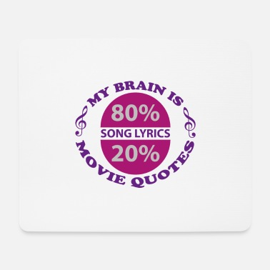 Male Dancer Music lover gift - Mouse Pad