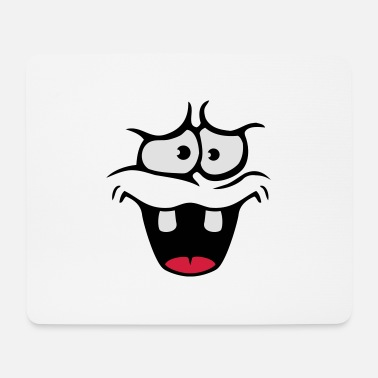 Laughter Laughter - Mouse Pad