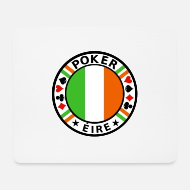 Eire poker EIRE - Mouse Pad