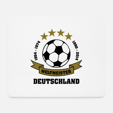 Weltmeister Weltmeister - Mousepad