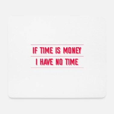 Funny Phrase Funn Phrases - Mouse Pad