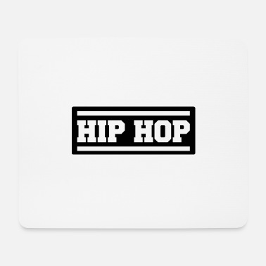 Hop hip hop - Tappetino mouse