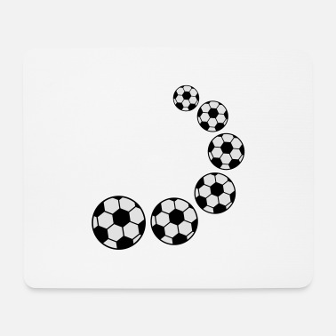 Soccer Ball Soccer Ball Pattern - Hiirimatto