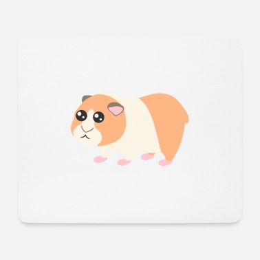 Baby Guinea pig - Mouse Pad