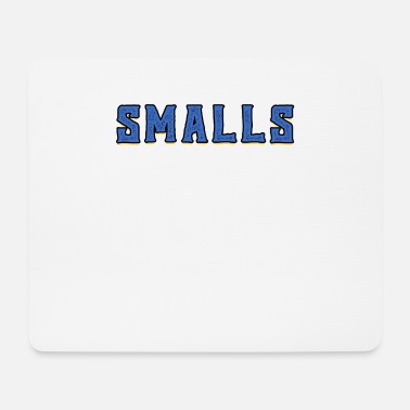 Small Smalls - Mouse Pad