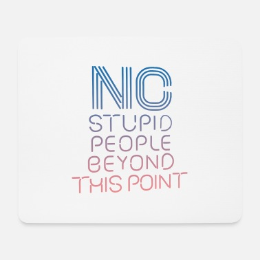 Signs Sign - Mouse Pad