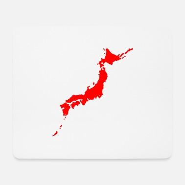 Japan Japan - Mousepad