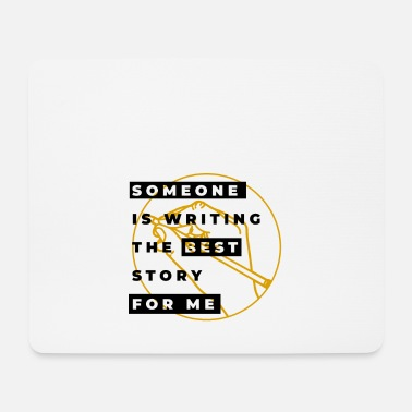 Story Stories - Mouse Pad