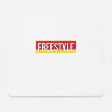 Freestyle Freestyle - Tapis de souris