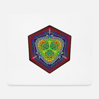 Cube THE CUBE - Mouse Pad