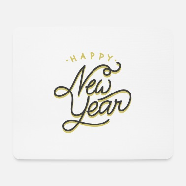 New Year 2020 - Mouse Pad