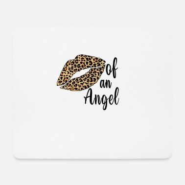Ángel Of An Angel - Mouse Pad
