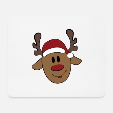 Moose Moose - Mouse Pad