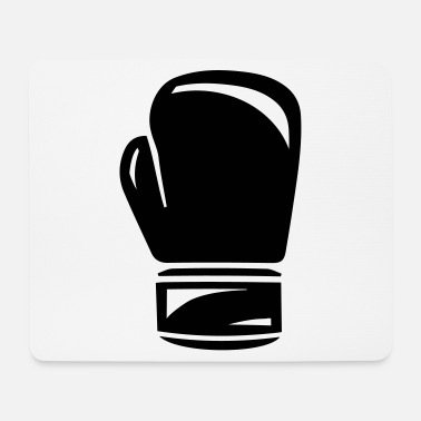 Boxing Gloves boxing glove - Mouse Pad