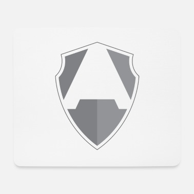 Shield A shield - Mouse Pad