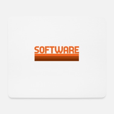 Software software - Mouse Pad