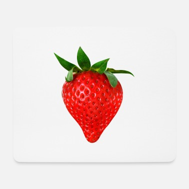 Fruits Strawberry Fruit Strawberry Fruit Fruit Fruit Fruits - Mouse Pad