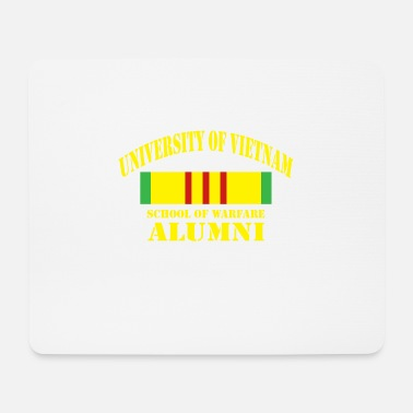 Warfare University of Vietnam school of warfare - Alumni - Mouse Pad
