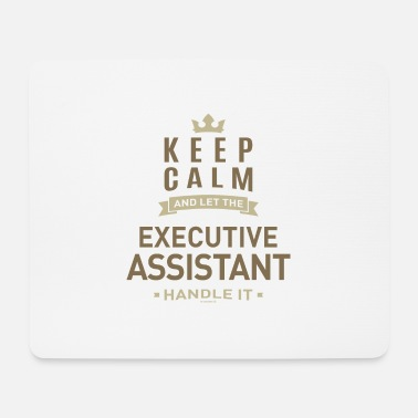 Assistant Executive Assistant - Mouse Pad