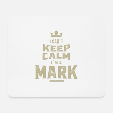 Mark Something Mark! T-shirts and Hoodies for you - Mouse Pad