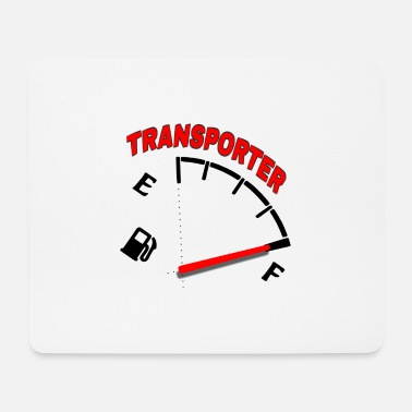 Transport transporter - Mouse Pad