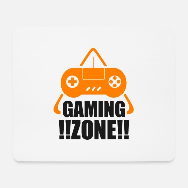 Gaming Zone - Mouse Pad